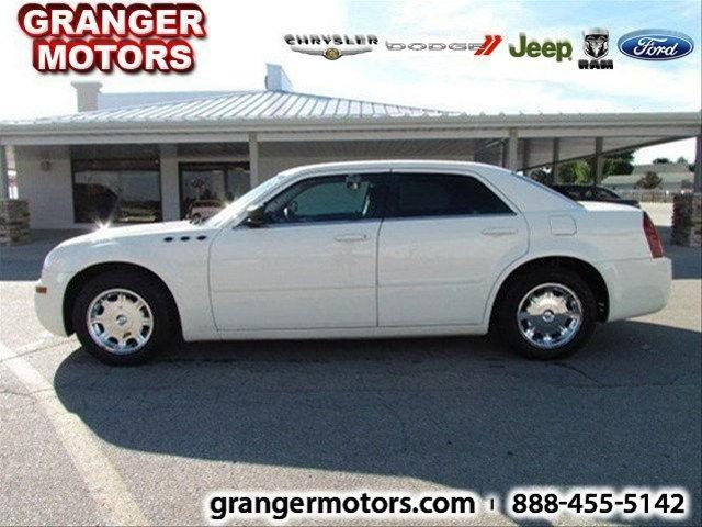 2005 chrysler 300 for sale in granger iowa classified for Granger motors used cars
