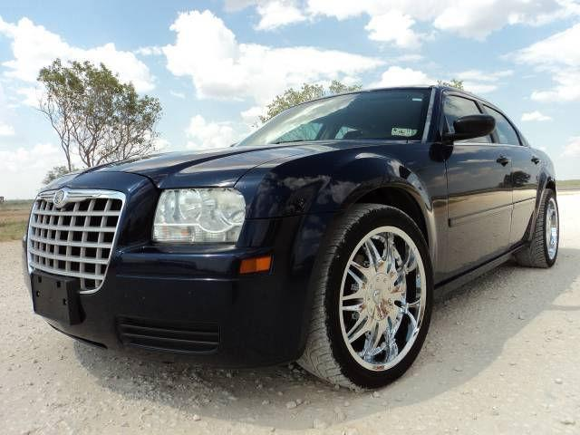 2005 chrysler 300 for sale in coleman texas classified. Cars Review. Best American Auto & Cars Review