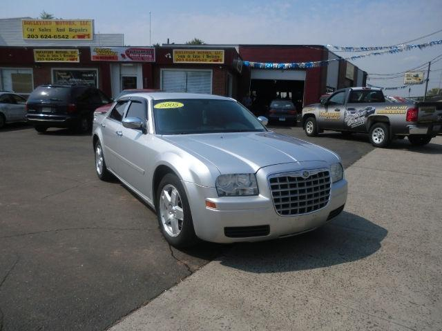 2005 chrysler 300 for sale in new haven connecticut classified. Cars Review. Best American Auto & Cars Review