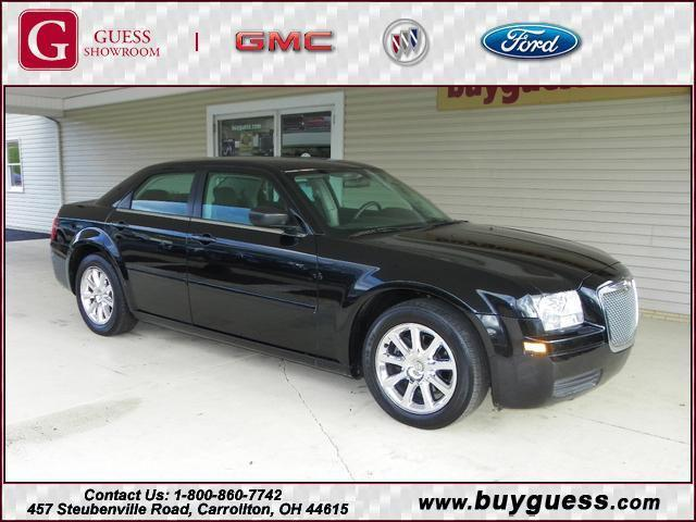 2005 chrysler 300 for sale in carrollton ohio classified. Cars Review. Best American Auto & Cars Review