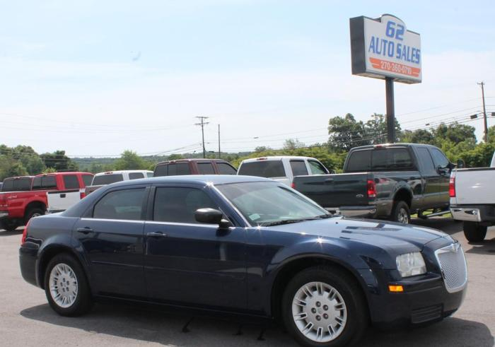 2005 chrysler 300 for sale in elizabethtown kentucky classified. Cars Review. Best American Auto & Cars Review