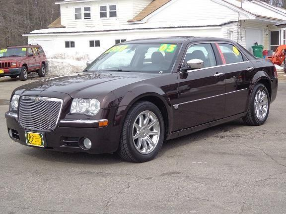 2005 chrysler 300 c for sale in gonic new hampshire classified. Black Bedroom Furniture Sets. Home Design Ideas