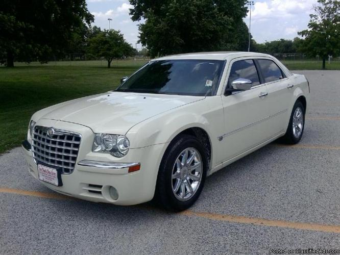 2005 chrysler 300 c leather loaded privacy glass tilt wheel. Cars Review. Best American Auto & Cars Review