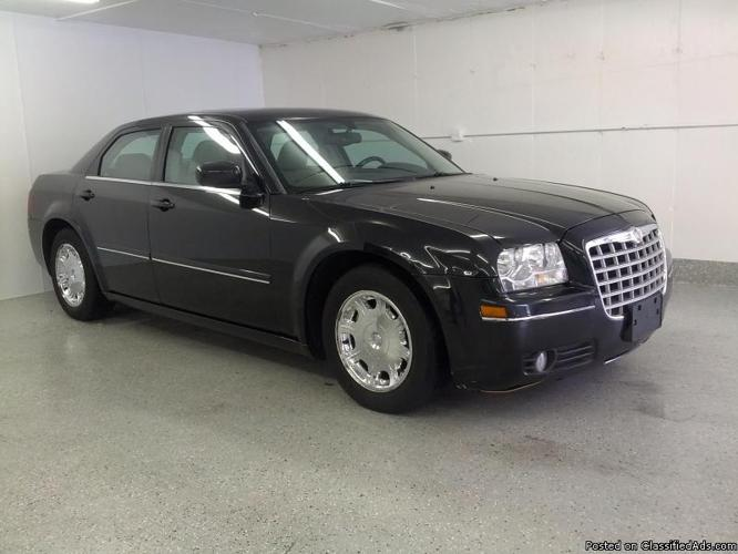 2005 chrysler 300 limited for sale in downers grove illinois. Cars Review. Best American Auto & Cars Review