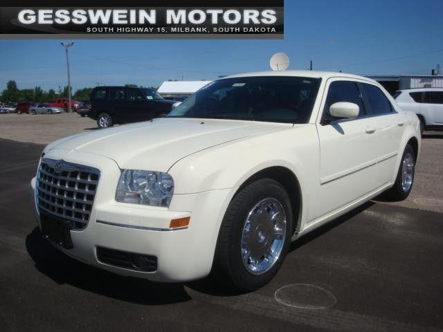 2005 chrysler 300 touring for sale in milbank south. Black Bedroom Furniture Sets. Home Design Ideas