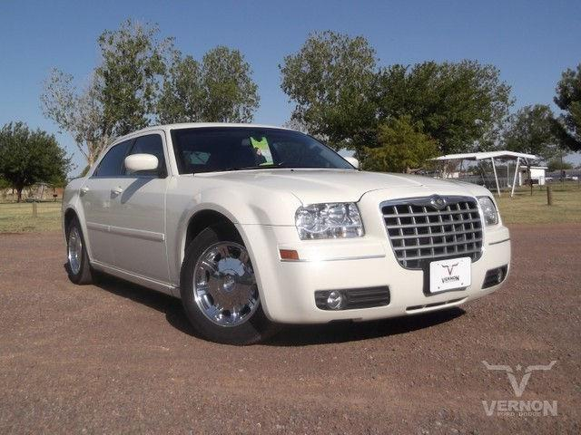 2005 chrysler 300 touring for sale in vernon texas classified. Cars Review. Best American Auto & Cars Review