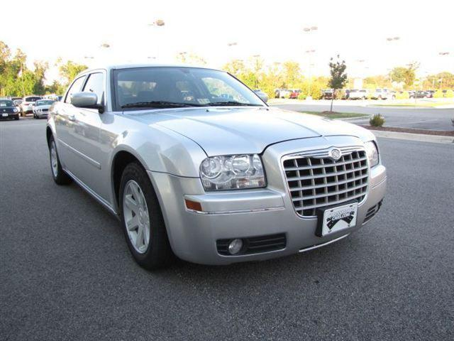2005 chrysler 300 touring for sale in prince george virginia. Cars Review. Best American Auto & Cars Review