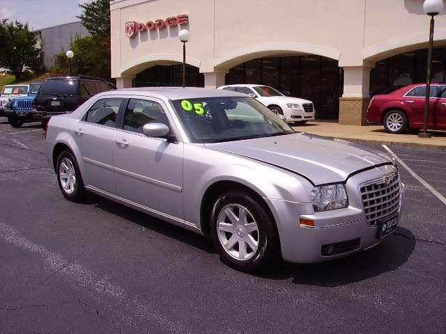 2005 chrysler 300 touring for sale in easley south. Black Bedroom Furniture Sets. Home Design Ideas