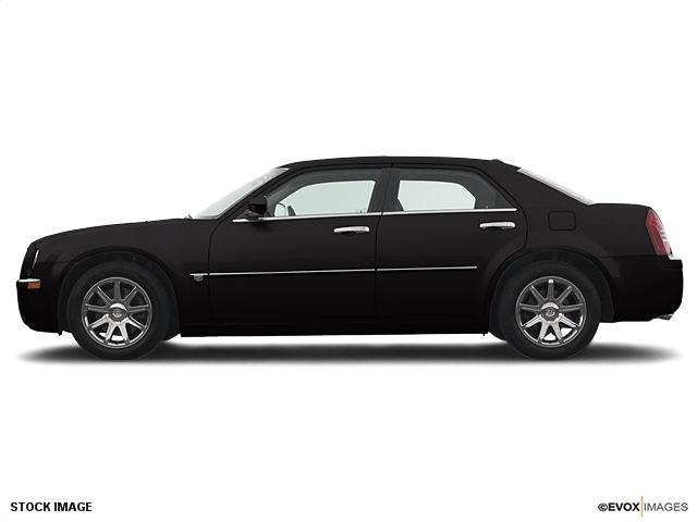 2005 chrysler 300 touring for sale in clarksville. Black Bedroom Furniture Sets. Home Design Ideas