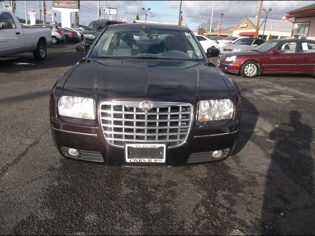 2005 chrysler 300 touring tacoma wa for sale in tacoma. Black Bedroom Furniture Sets. Home Design Ideas