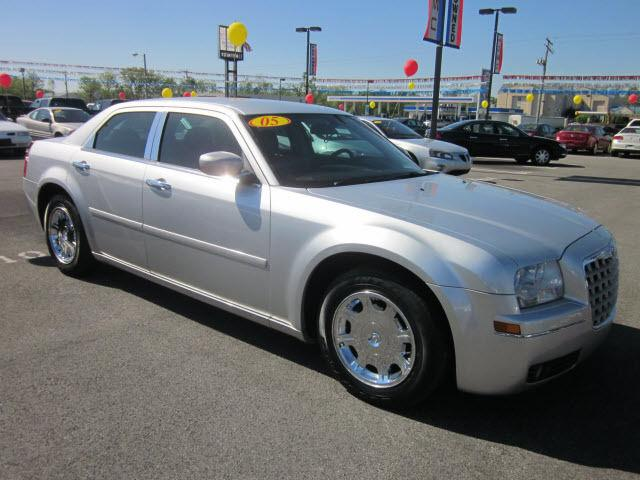 2005 chrysler 300 touring for sale in princeton indiana classified. Cars Review. Best American Auto & Cars Review