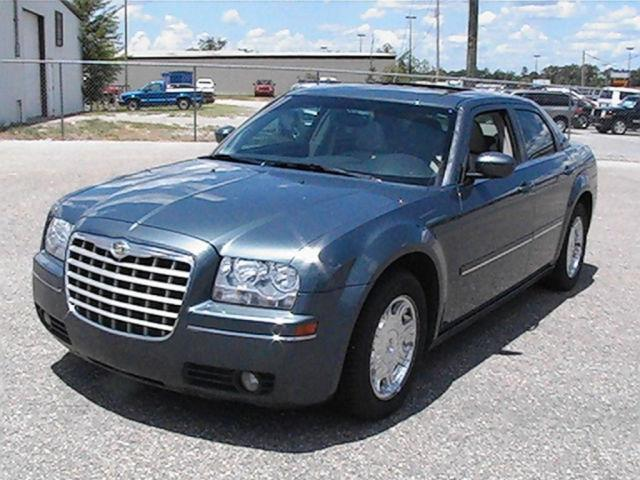 2005 chrysler 300 touring for sale in andalusia alabama classified. Cars Review. Best American Auto & Cars Review