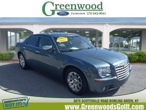 2005 chrysler 300c 4 door sedan for sale in bowling green kentucky classified. Black Bedroom Furniture Sets. Home Design Ideas
