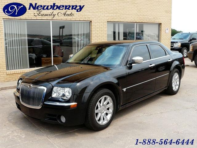2005 chrysler 300c for sale in harper kansas classified. Black Bedroom Furniture Sets. Home Design Ideas