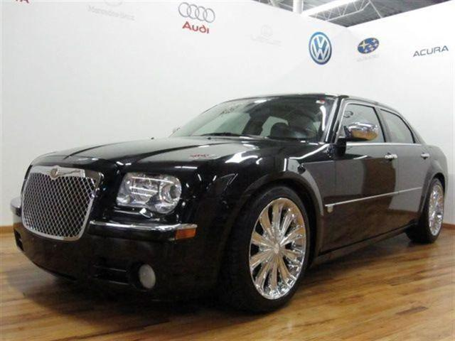 2005 chrysler 300c base for sale in hickory north carolina classified. Black Bedroom Furniture Sets. Home Design Ideas