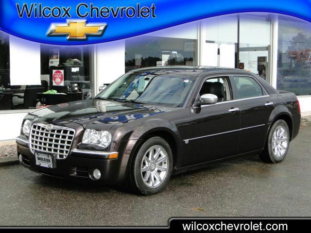 2005 chrysler 300c base for sale in north branch minnesota classified. Black Bedroom Furniture Sets. Home Design Ideas