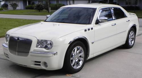 2005 Chrysler 300C Hemi 5.7L