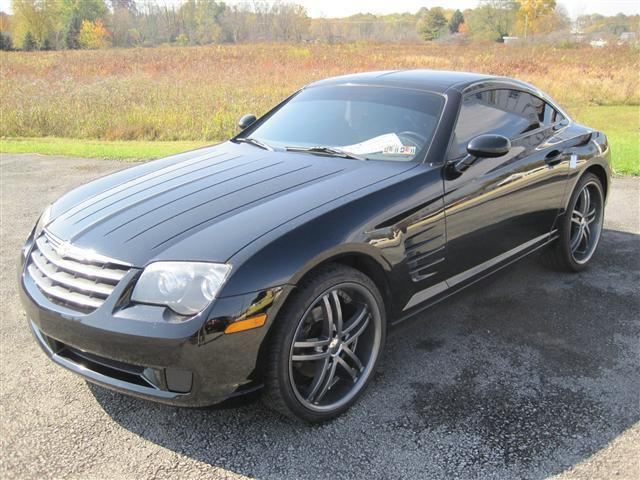 2005 chrysler crossfire 2005 chrysler crossfire car for sale in. Cars Review. Best American Auto & Cars Review