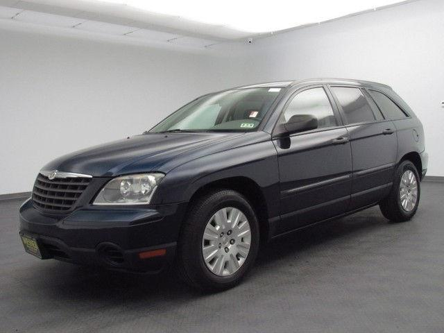 2005 chrysler pacifica for sale in conroe texas classified. Cars Review. Best American Auto & Cars Review