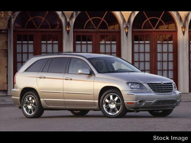 2005 chrysler pacifica limited southgate mi for sale in southgate michigan classified. Black Bedroom Furniture Sets. Home Design Ideas