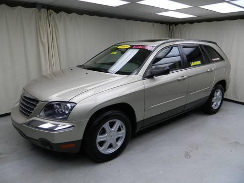 2005 chrysler pacifica station wagon touring for sale in butler ohio classified. Black Bedroom Furniture Sets. Home Design Ideas