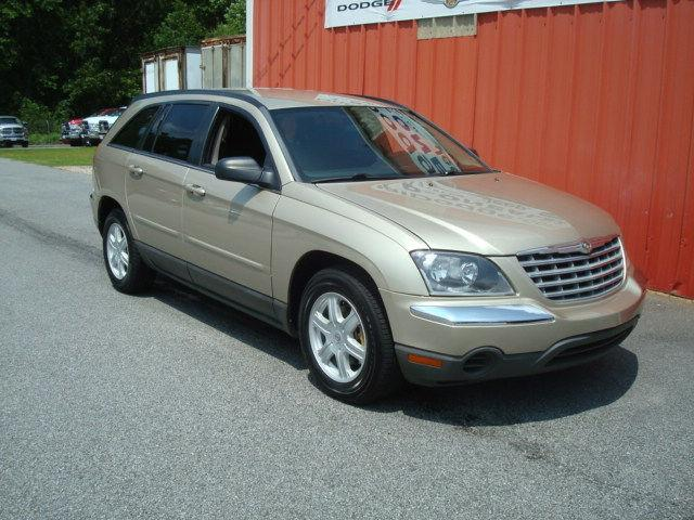 2005 chrysler pacifica touring for sale in bremen georgia classified. Black Bedroom Furniture Sets. Home Design Ideas