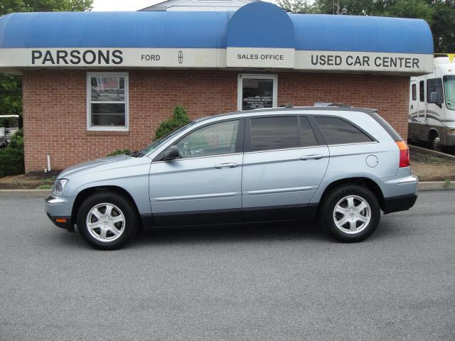 2005 chrysler pacifica touring for sale in martinsburg west virginia classified. Black Bedroom Furniture Sets. Home Design Ideas