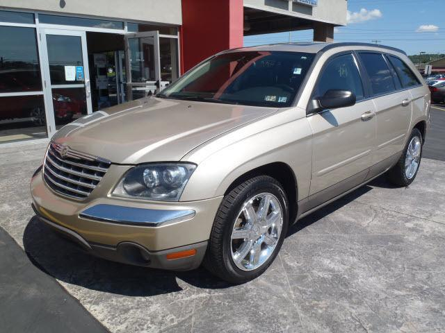 2005 chrysler pacifica touring for sale in lyndora pennsylvania. Cars Review. Best American Auto & Cars Review