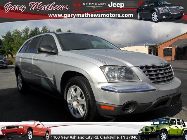 2005 chrysler pacifica touring for sale in clarksville tennessee. Cars Review. Best American Auto & Cars Review
