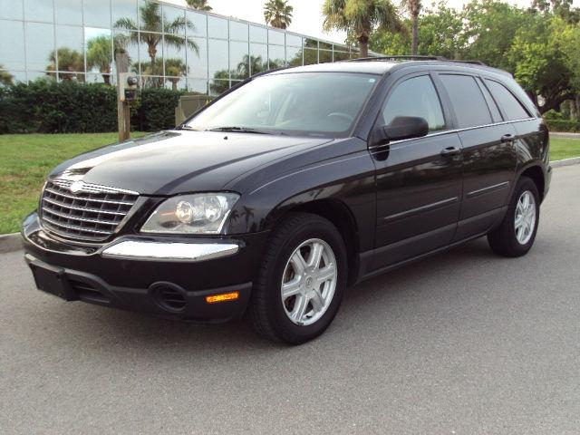 2005 chrysler pacifica touring for sale in hudson florida classified. Cars Review. Best American Auto & Cars Review