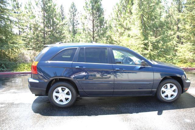 2005 chrysler pacifica touring for sale in grass valley california classified. Black Bedroom Furniture Sets. Home Design Ideas