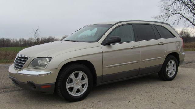 2005 chrysler pacifica touring for sale in stanton michigan classified. Black Bedroom Furniture Sets. Home Design Ideas