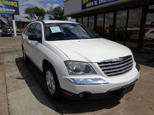 Chrysler Trailas Usadas En Venta De Dompe Cars For Sale In Houston