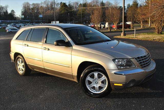 2005 chrysler pacifica touring for sale in mount holly north carolina classified. Black Bedroom Furniture Sets. Home Design Ideas
