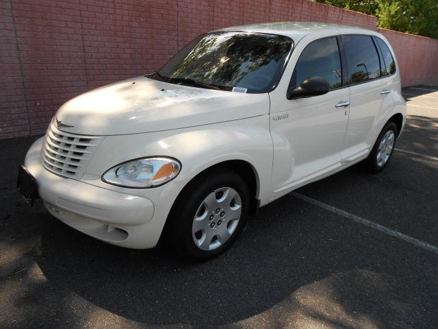 2005 chrysler pt cruiser touring for sale in. Black Bedroom Furniture Sets. Home Design Ideas