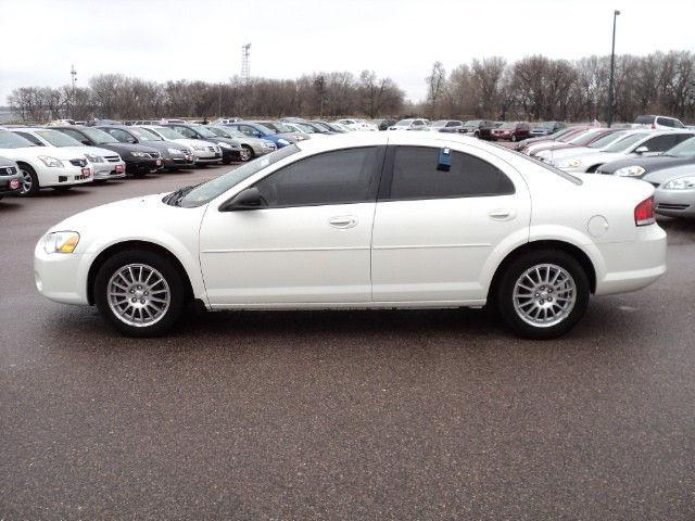 2005 chrysler sebring touring for sale in sioux falls for Billion motors sioux falls south dakota