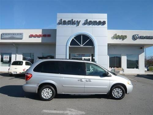 2005 Chrysler Town & Country Mini-van, Passenger LX for ...
