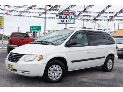 2005 chrysler town and country mini van for sale in. Black Bedroom Furniture Sets. Home Design Ideas
