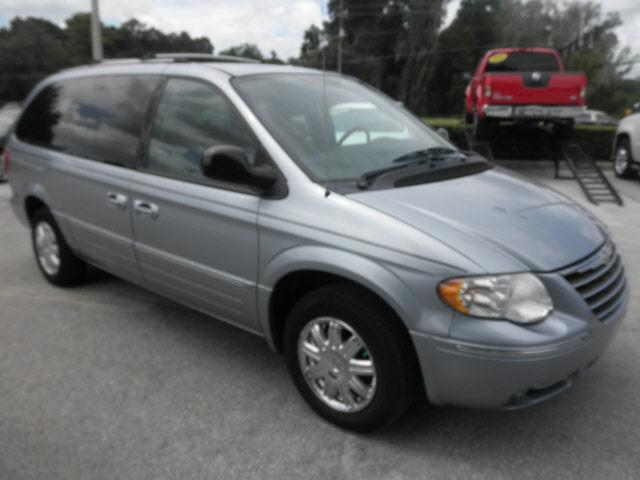 2005 chrysler town country limited for sale in ocala florida classified. Black Bedroom Furniture Sets. Home Design Ideas