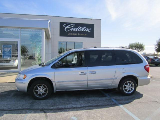Buy Here Pay Here Indiana >> 2005 Chrysler Town & Country Limited for Sale in Greenwood, Indiana Classified | AmericanListed.com
