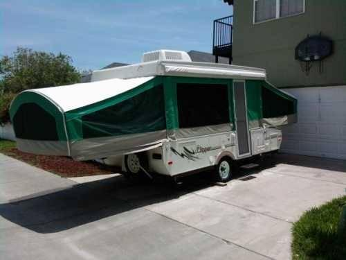 Simple North Trail King 26LRSS Travel Trailers RV For Sale In Orlando