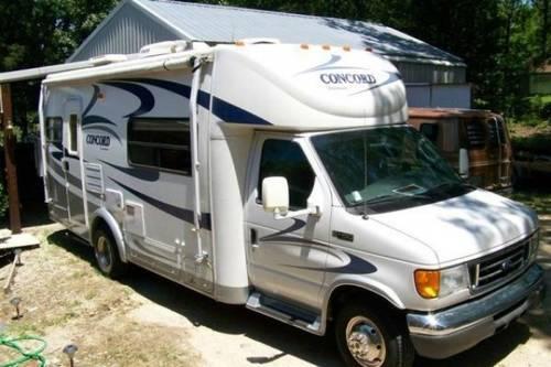 2005 Coachmen Concord for Sale in Tucson, Arizona ...