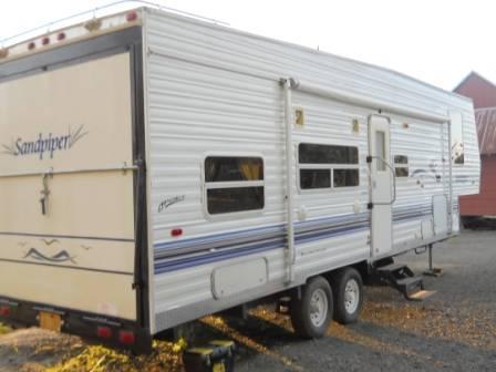 2005 Damon Intruder For Sale In Albany Oregon Classified