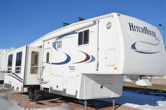2005 discover america 32 5ckqg for sale in black hawk Modular homes south dakota
