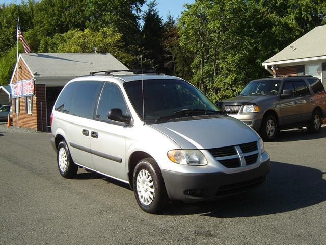 2005 dodge caravan se for sale in fredericksburg virginia classified. Black Bedroom Furniture Sets. Home Design Ideas