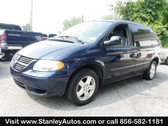 2005 dodge caravan sxt for sale in sewell new jersey classified. Black Bedroom Furniture Sets. Home Design Ideas