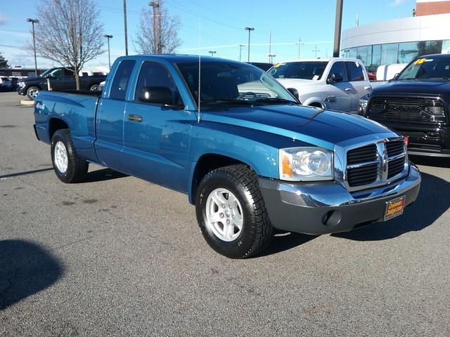 2005 dodge dakota slt 4wd slt 4dr club cab sb for sale in. Black Bedroom Furniture Sets. Home Design Ideas