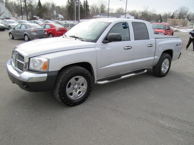 Dodge Dakota Slt Americanlisted on Dodge Dakota Accidents