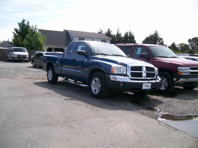2005 dodge dakota slt 2005 dodge dakota slt car for sale in seaford. Black Bedroom Furniture Sets. Home Design Ideas