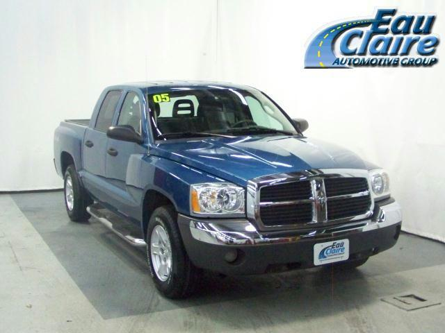 2005 dodge dakota slt for sale in eau claire wisconsin classified. Black Bedroom Furniture Sets. Home Design Ideas